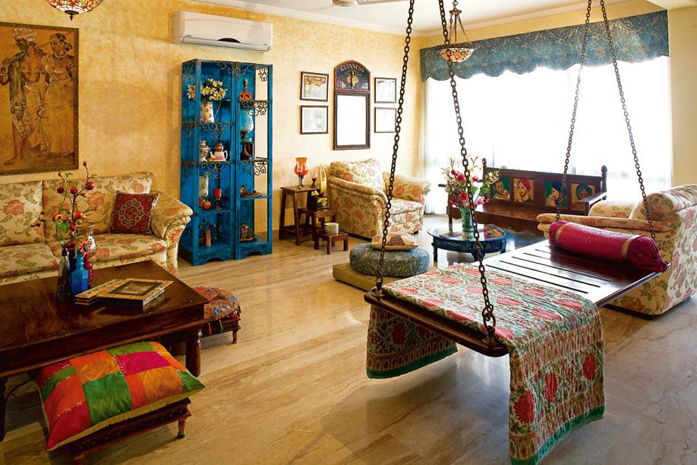Vintage Modern Décor - The Latest Trend in Bangalore ...