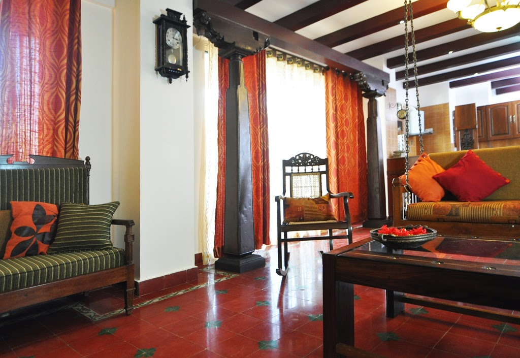 Indian Ethnic Makeover Tips For Your Interiors Interior