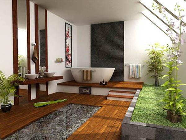 Basic Feng Shui Tips For Your Home - Interior Design Idea