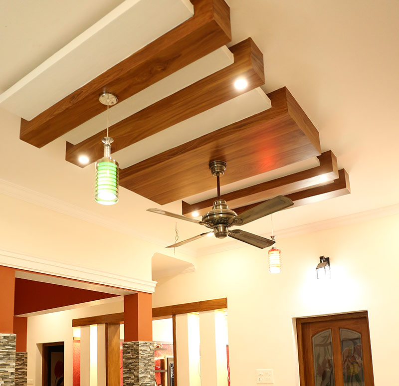 Elegant False Ceilings Ideas To Try Out Interior Design Idea