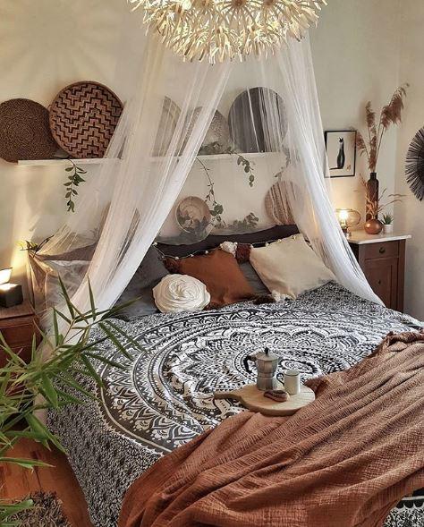 Cozy Bohemian Interior Design Urban Boho Design To Lighten Your Home Interior Design Ideas