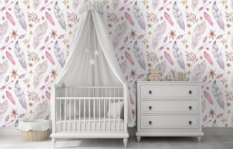 o nursery - interior designers