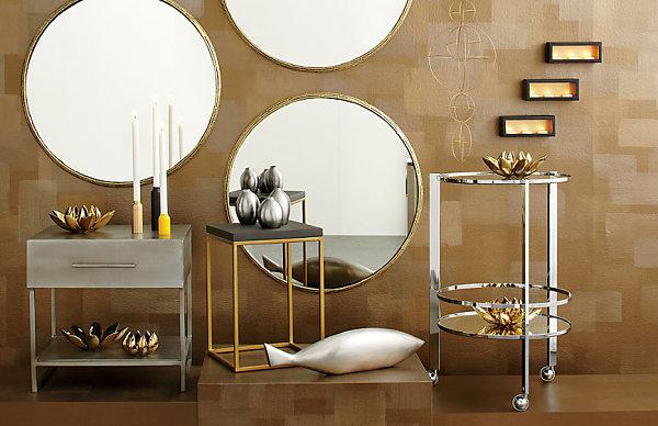 accessories interior designers